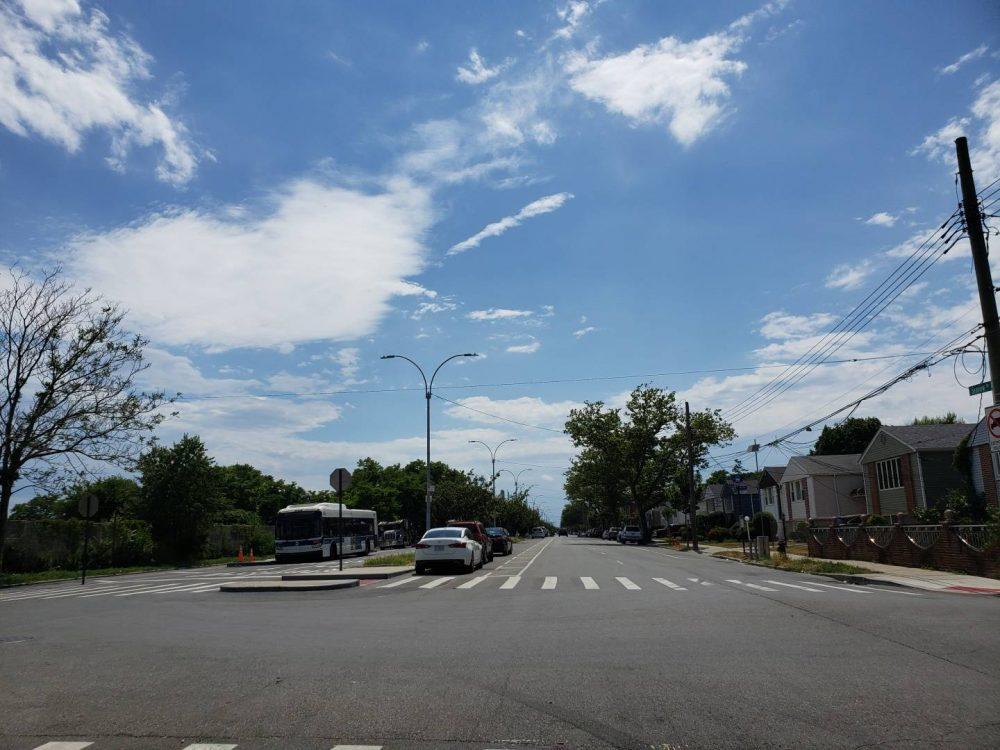 easiest road test site Brooklyn
